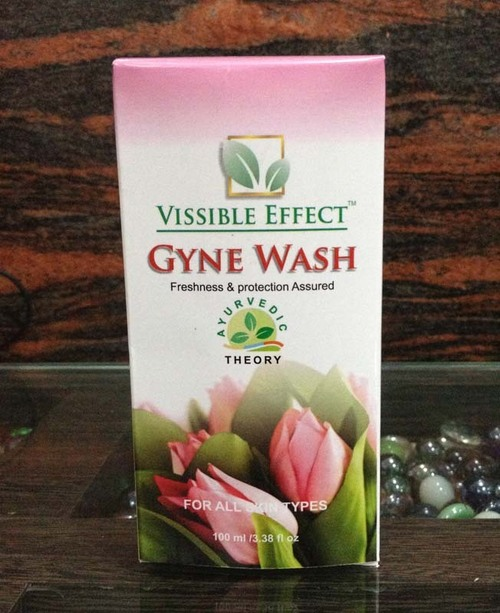 Most Effected Feminine Wash