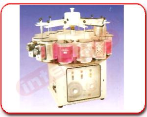 Automatic Laboratory Tissue Processor