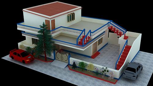 Home Interior Design In RR Distt Hyderabad