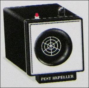 Digital Pestrepeller