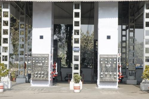 Oxygen Gas Plant in  Worli