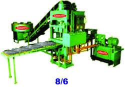 Fly Ash Brick Making Machine in  Vadgarsheri
