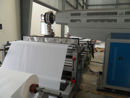 Laminated Non Woven Fabric in   Village Taraghadi