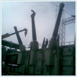 Transformer Erection Service in  New Area
