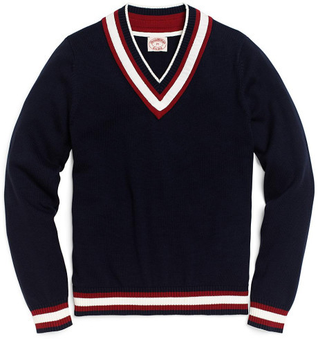 Cricket Sweaters