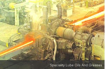 Specialty Lube Oils And Greases