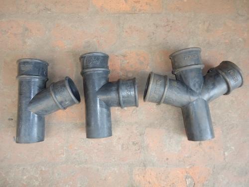 Rain Water Pipe Fittings