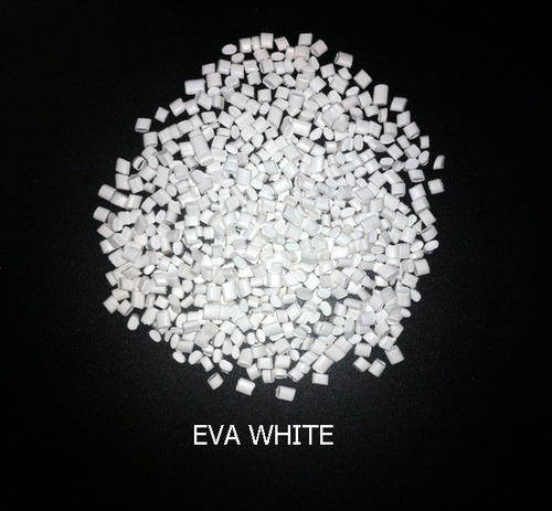 EVA Compounded Resin
