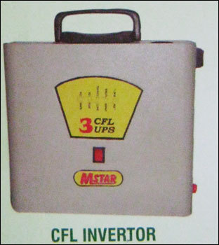 Cfl Inverter (Ms17)