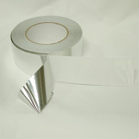 Aluminium Foil Tape in  Navghar-Vasai (E)