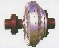 Fluid Coupling in  Kolathur