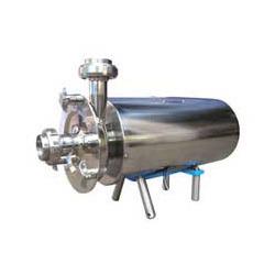 SS Centrifugal Pumps in  Indo Indl.-Navghar-Vasai (E)