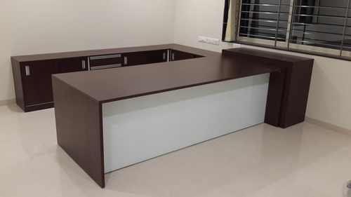 Sensational Main Office Table Furniture In Bhatar Surat Cameos Enterprise Largest Home Design Picture Inspirations Pitcheantrous