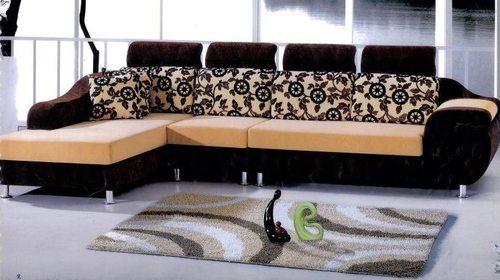 Designer Sofa Set (DSS-03) in NH-17