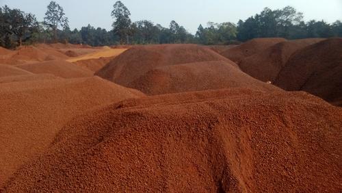 Iron Ore Fines in  New Area