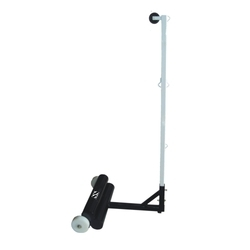 Portable Badminton Pole