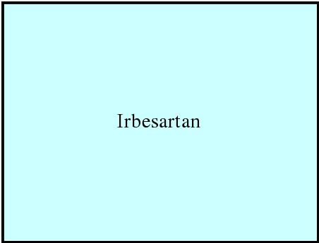 Irbesartan