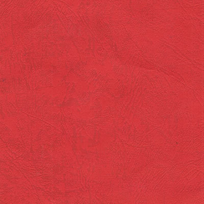 Red Embossed Paper