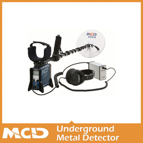 Gold Metal Detector Long Range MCD-5000 With Two Coils