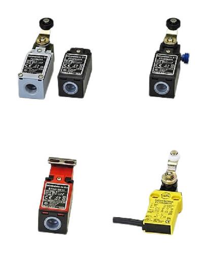 Limit Switch in   Strawinskylaan 1105