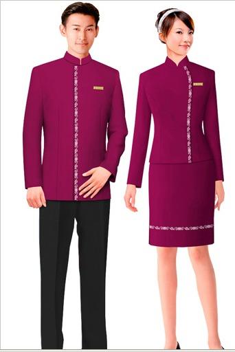 Hotel Service Uniforms in  Sukhdev Vihar
