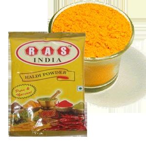 Turmeric Powder in  Okhla - Ii