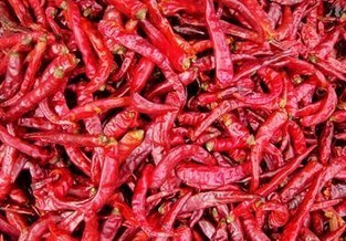 Chili Pepper And Capsicum Extract