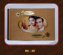Wedding Traditional Photo Album