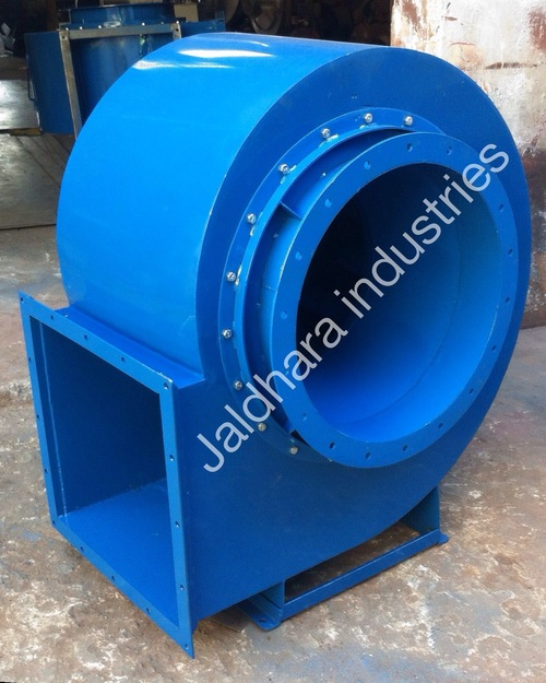 Forward Curved Blower : Centrifugal fan suppliers manufacturers dealers in