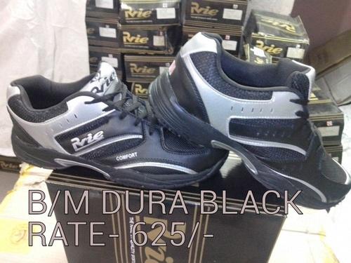 Badminton Shoes (Dura Black)