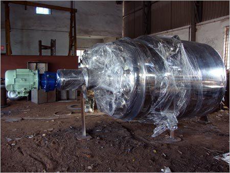 Heavy Duty Chemical Reactors in  Pataancheru