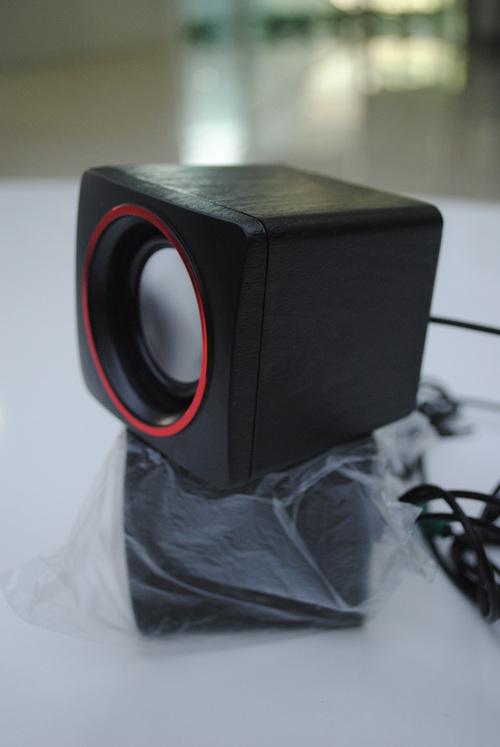 Square Speaker