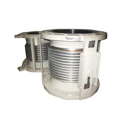 Industrial Hinged Bellows