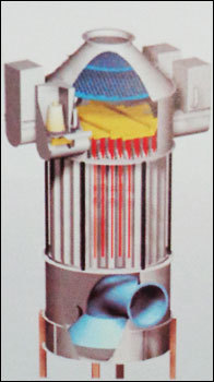 Wet Electrostatic Precipitators
