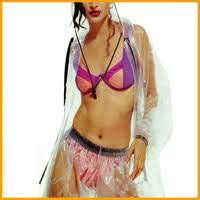 Ladies Rainwear