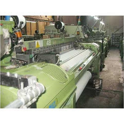 Rapier Loom Machine in Surat | Suppliers, Dealers & Traders