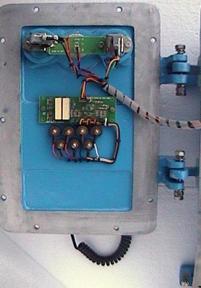Flameproof Handset Station in  Akurdi