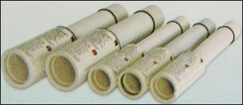 Submersible Delivery Pipes