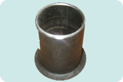 Sheet Metal Automobile Outer Parts in  25-Sector