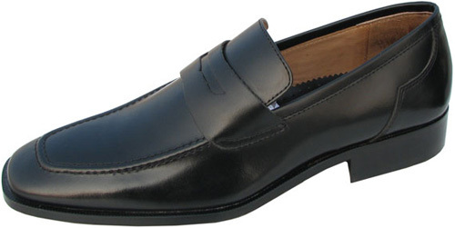 mens formal shoes without lace in g t road kanpur