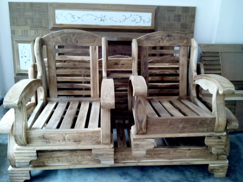 Singapuri Sofa Chair In Timber Market Kirti Nagar New Delhi Shri Balaji Timber Traders