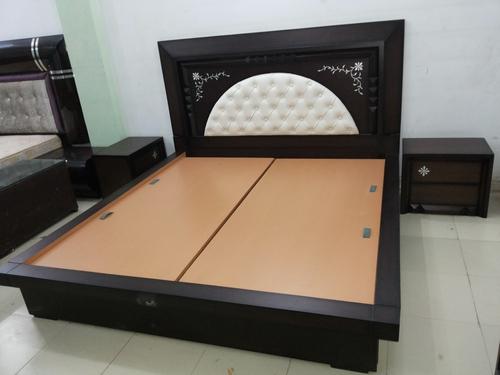 Designer Bedroom Double Bed In New Delhi Delhi Shri Balaji Timber Traders