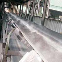 Fire Resistant Conveyor Belt in  Sarangpur