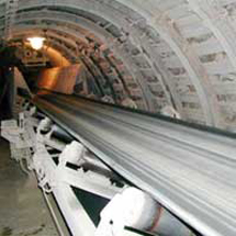 Heat Resistant Conveyor Belt in  Sarangpur