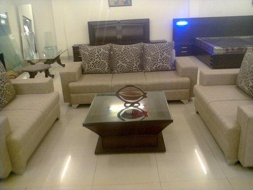 Modern Sofa Set In New Delhi Delhi Shri Balaji Timber Traders