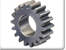 Small Spur Gear in  Santacruz (E)