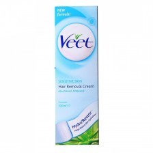 Veet Hair Removing Cream (For Sensitive Skin)