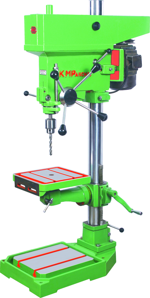 Bench Drilling Machines Manufacturers Suppliers Amp Exporters