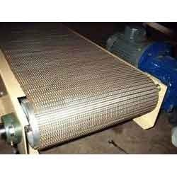 Industrial Wire Mesh Conveyors