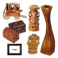 Decorative Handicrafts in   Arunodaya Nagar